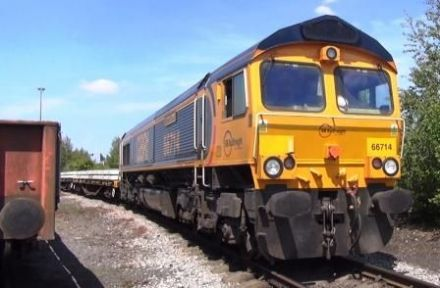 83. – Doncaster (Down Decoy Sidings) – Totton Yard - £21.99